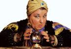 Гадалка обманщица