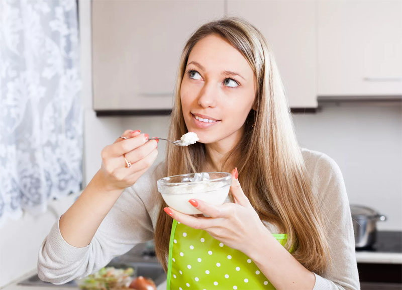 полезная творожная диета