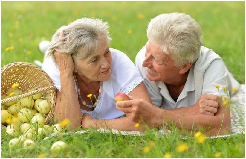 Несекретные секреты долголетия
