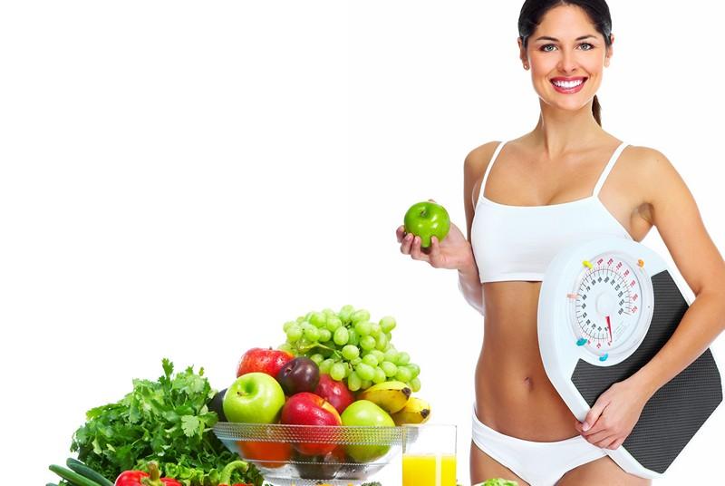 Чтобы съесть чтобы похудеть