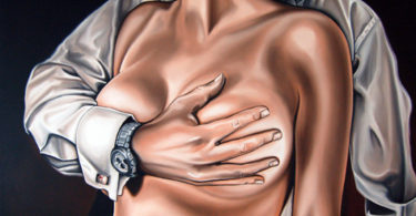 История из жизни: как мужчине силиконовую грудь поставили