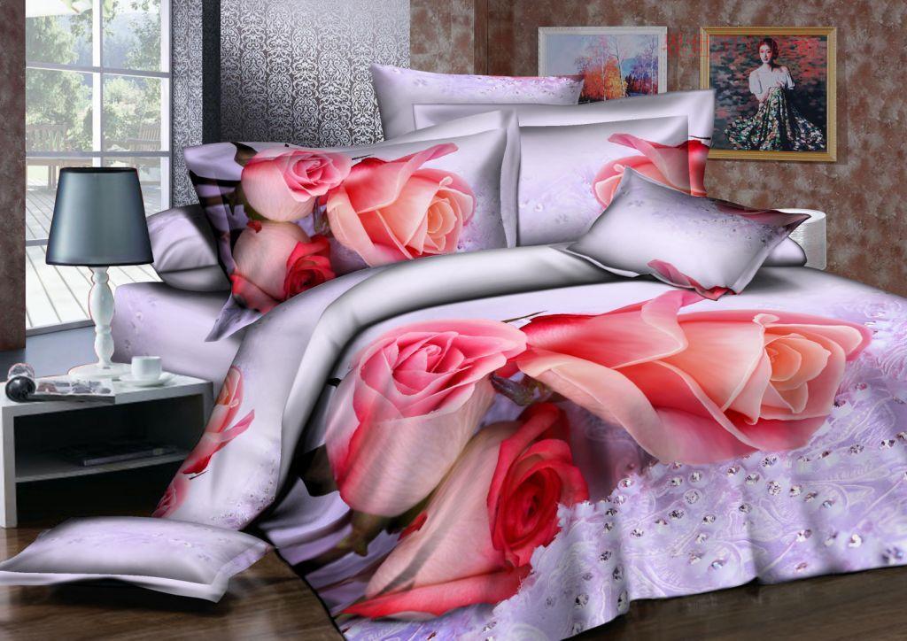 Чем различается постельное бельё