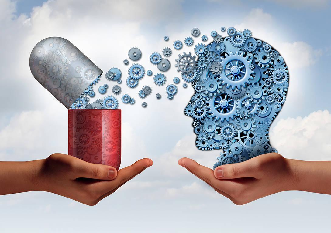 Что такое ноотропные препараты
