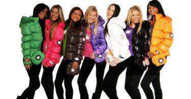 Удобные модели детских курток