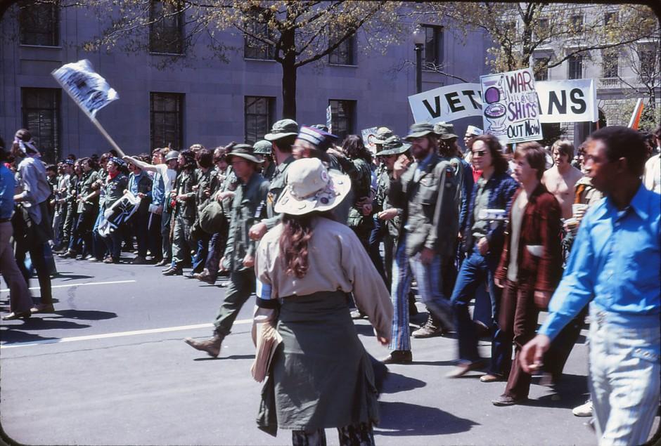Липовые митинги