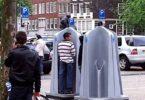 ЧТО гигиеничнее, банкоматы или общественный туалет