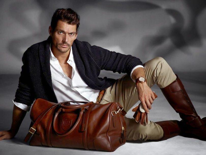 Мужские сумки виды