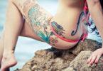 Зачем люди делают татуировку