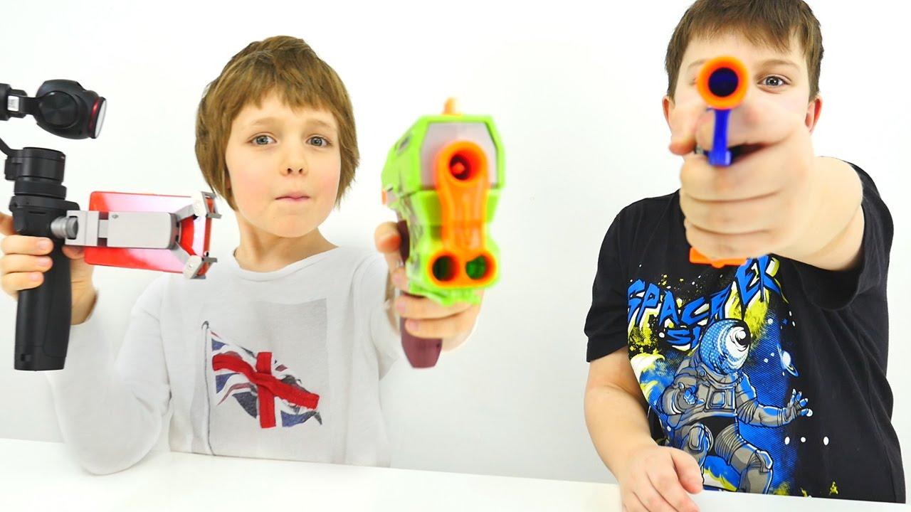 Игрушки Майнкрафт – лучший подарок для вашего малыша