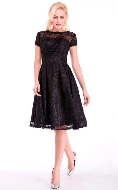 Модные виды платьев 2018