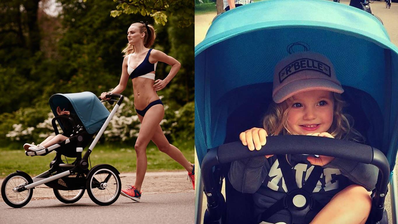 Чем занять малыша коляска для ребенка
