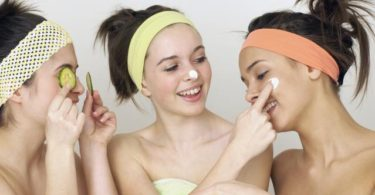 Правила ухода за кожей подростков