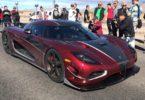 ТОП-10 самых быстрых автомобилей в мире