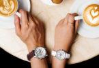 Парные часы для влюбленных
