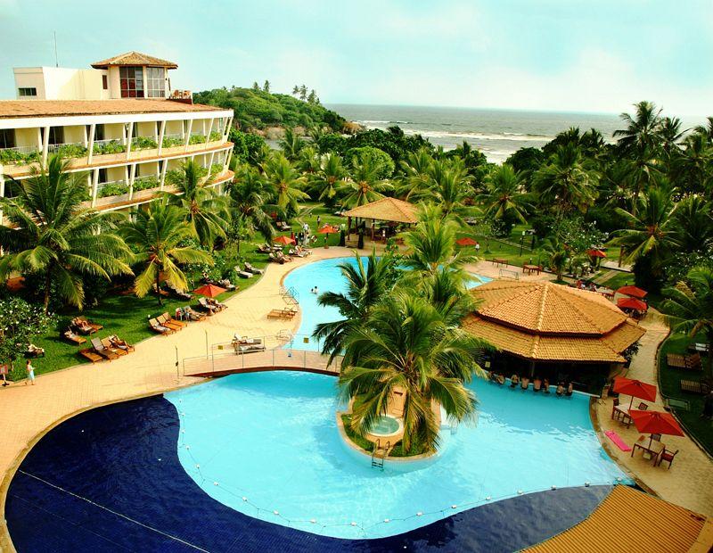 самые дешевые страны для отдыха Шри Ланка