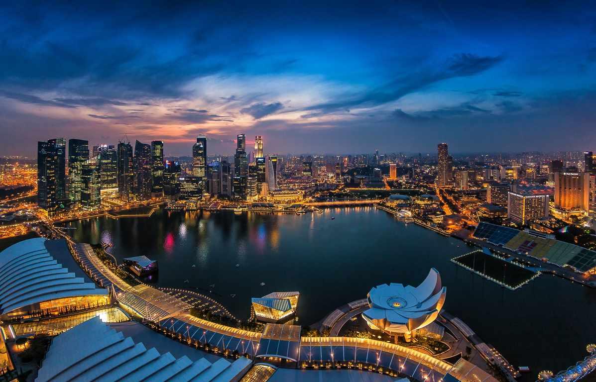 10самых увлекательных городов для туристов