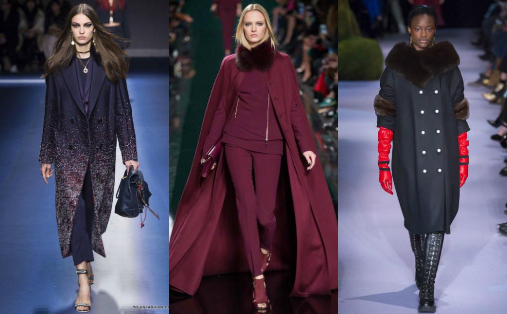 Женские пальто тренд сезона
