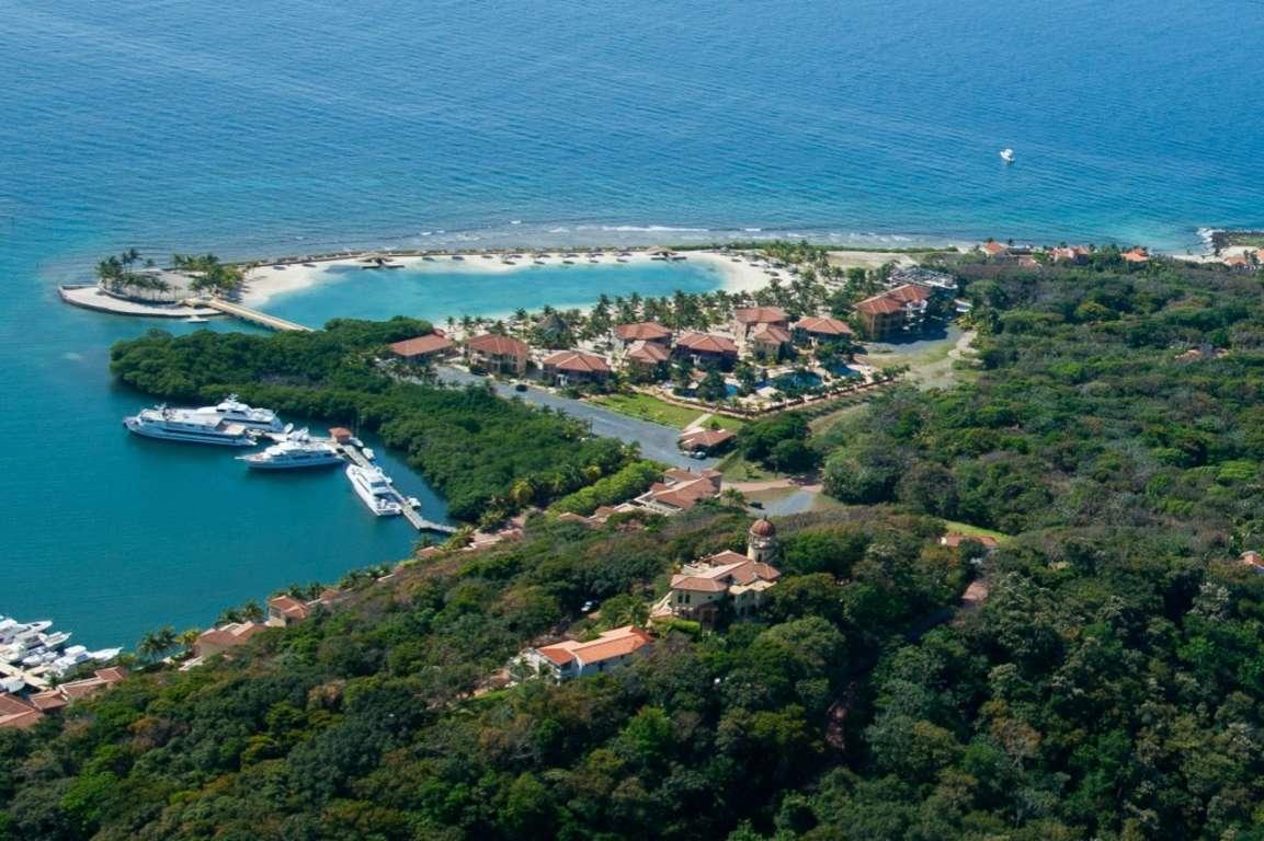 самые дешевые страны для отдыха Гондурас