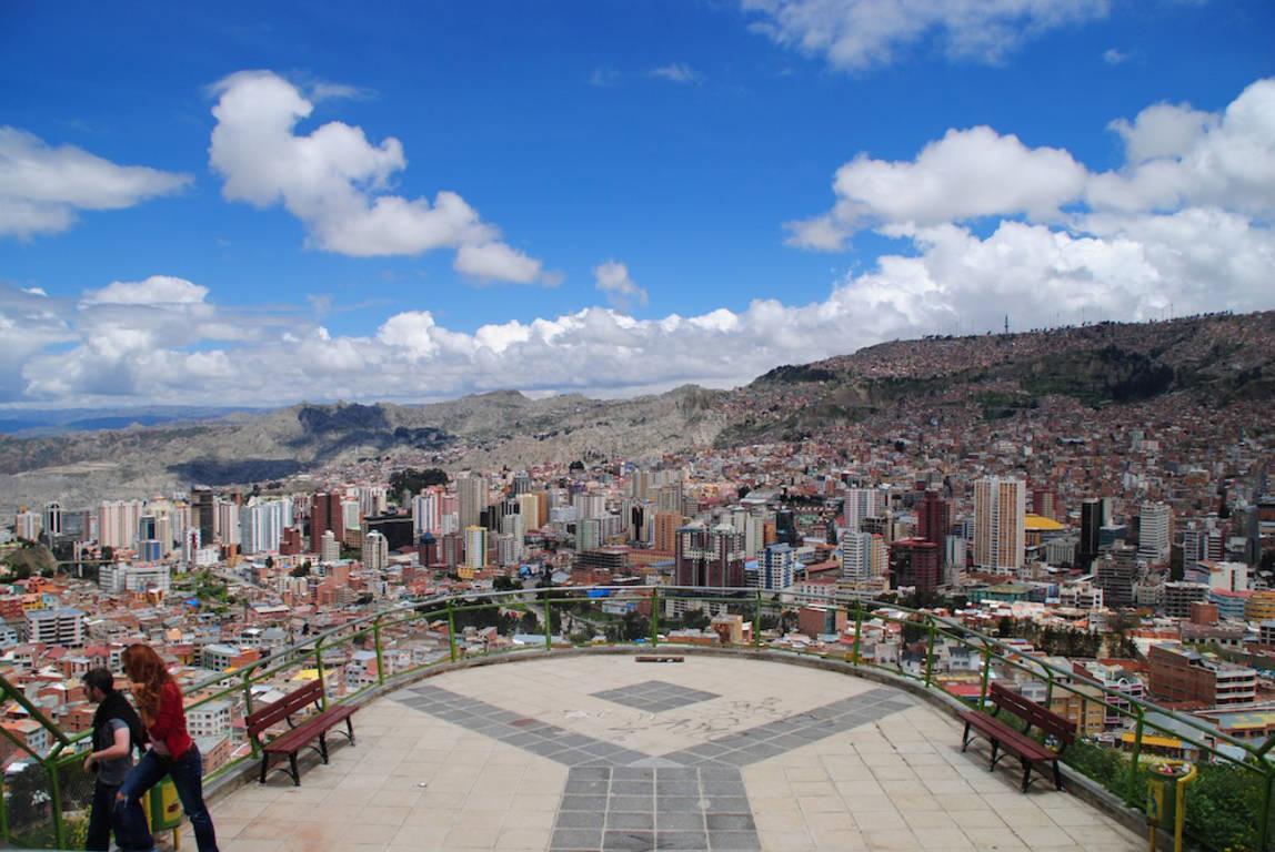 Дешевый отдых Боливия