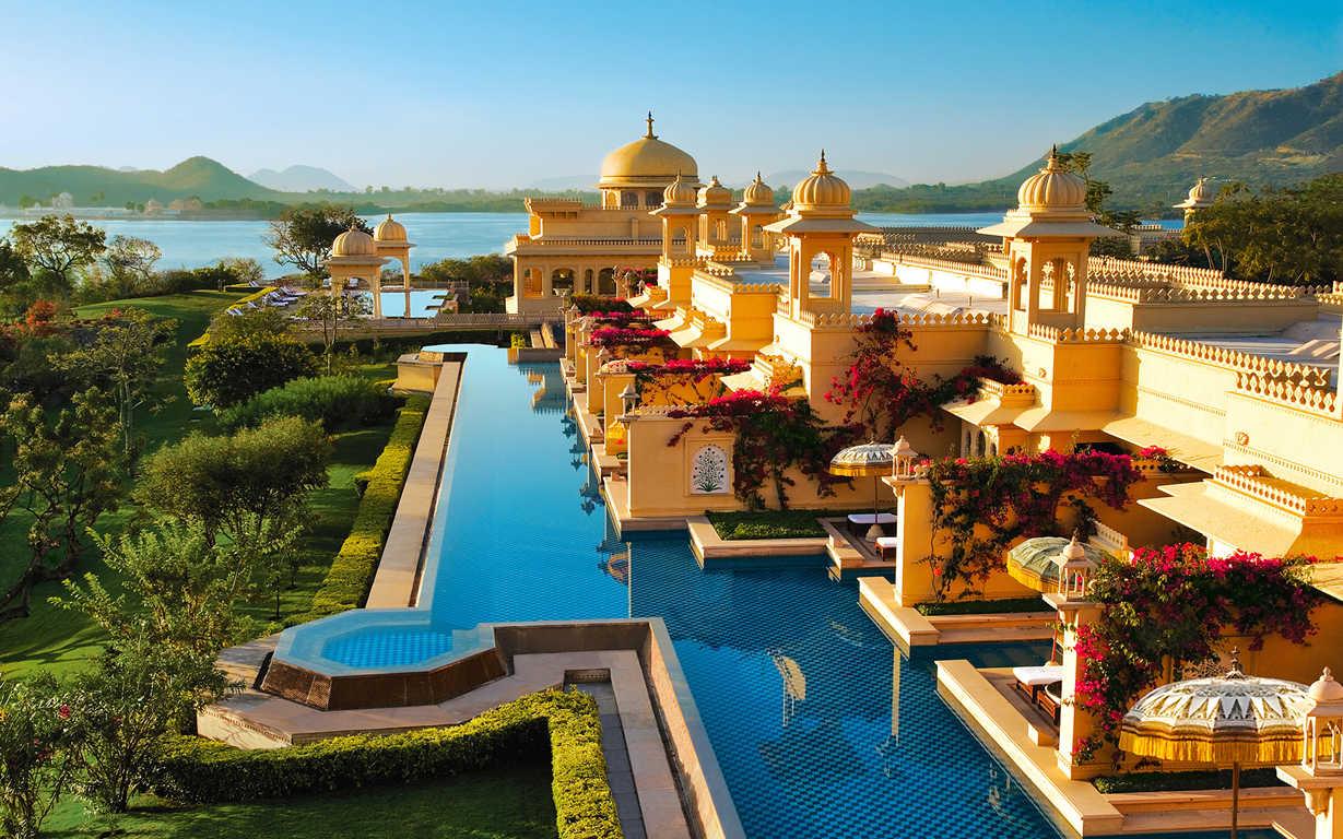 самые дешевые страны для отдыха Индия