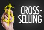 Дополнительные продажи клиентам cross-sell