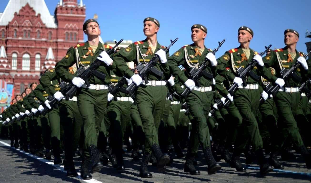 Рейтинг лучших армий мира Россия
