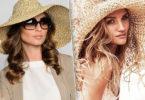 Как выбрать шляпу по форме лица