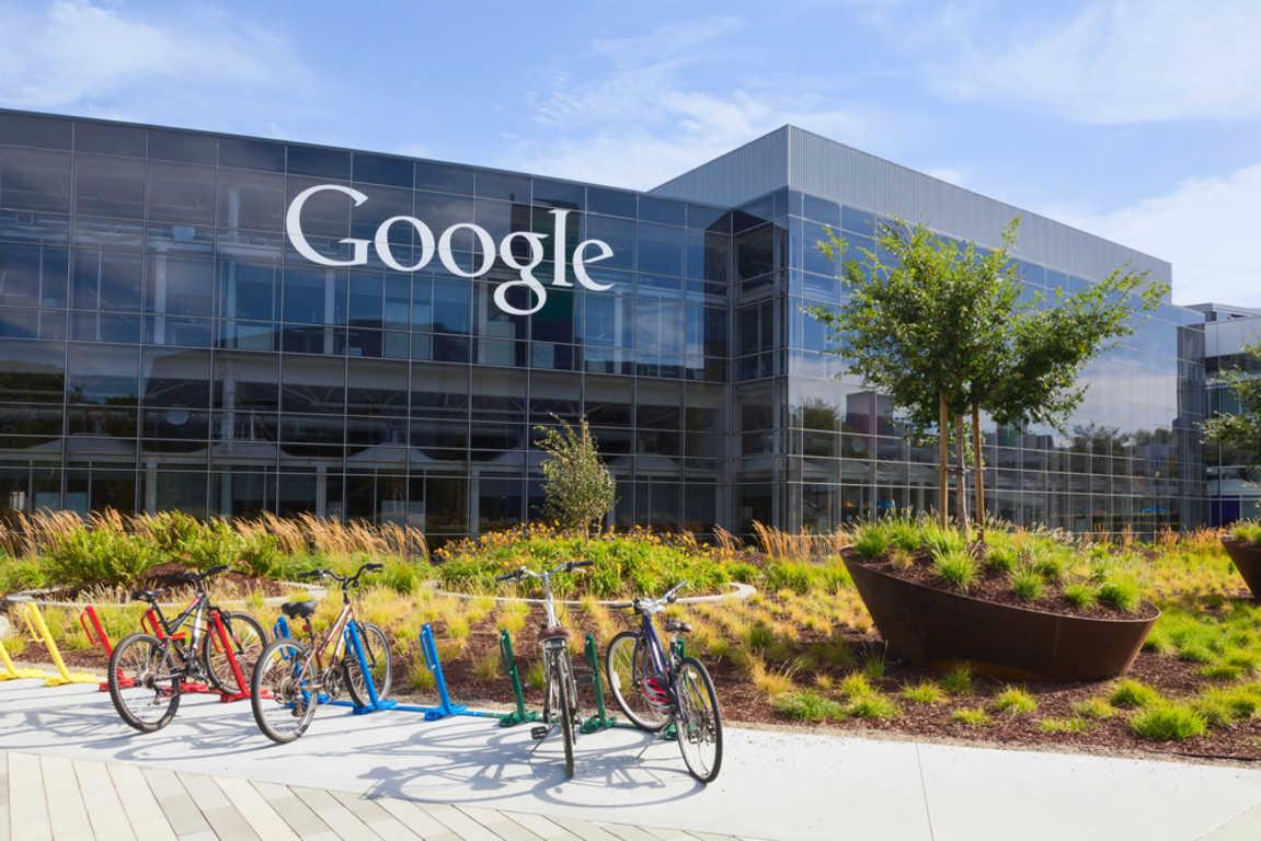 Самые дорогие компании 2018 Google