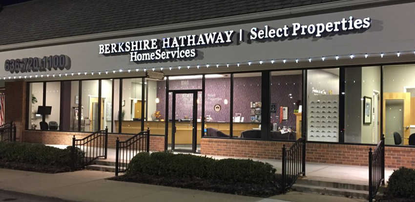 Сколько стоит Berkshire Hathaway