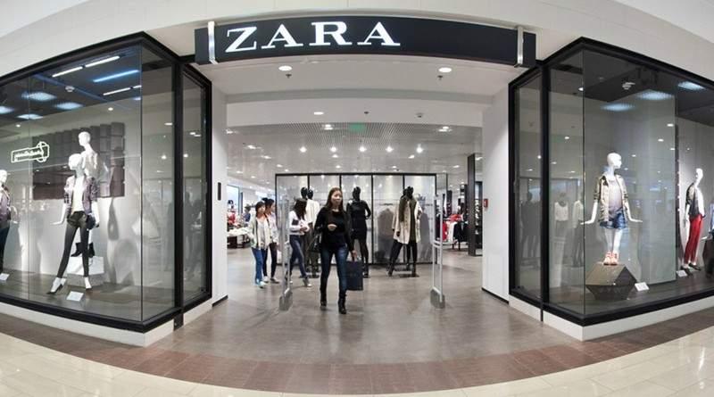 Самые дорогие и модные бренды одежды Zara