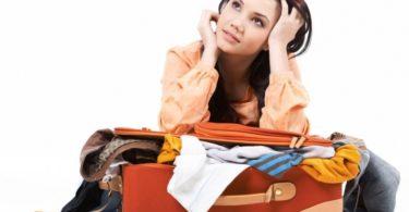 Полезные советы как выбрать чемодан