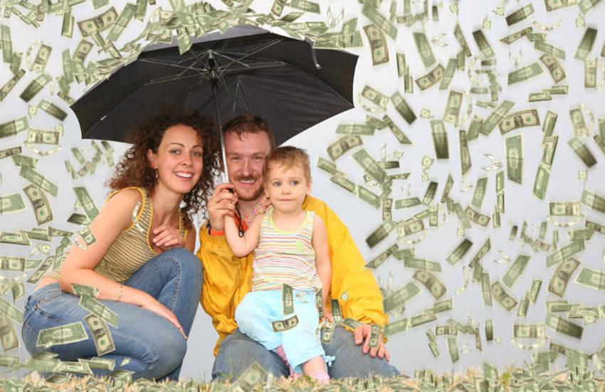 Лучшие вложения денег