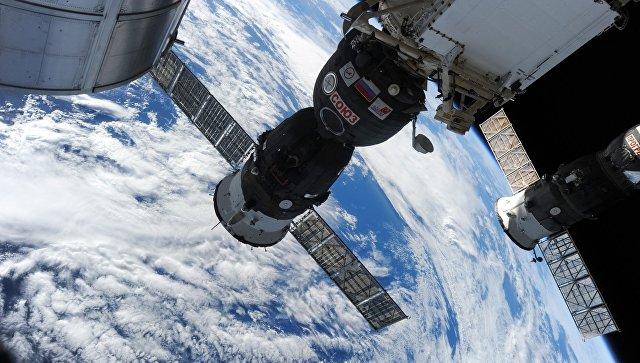 подробности утечки воздуха на МКС
