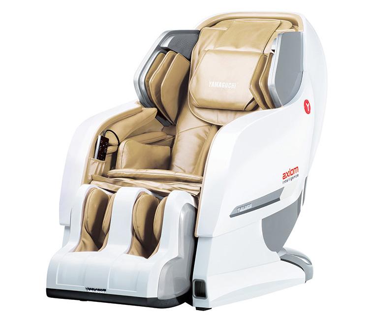 кресло YAMAGUCHI AXIOM YA-6000