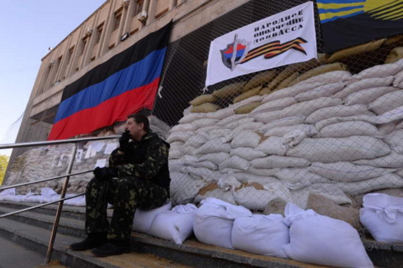 Украина готовит нападение на ДНР и ЛНР