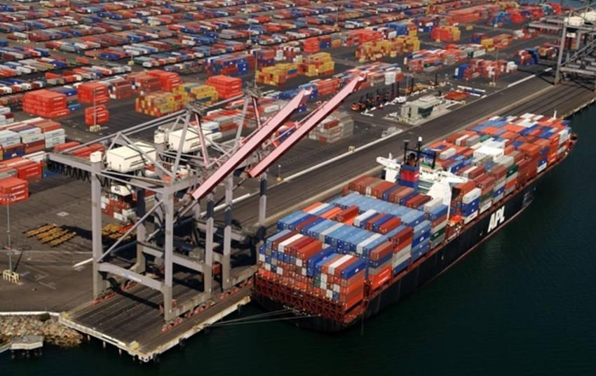 Противоречия Китая и США вредят мировой экономике