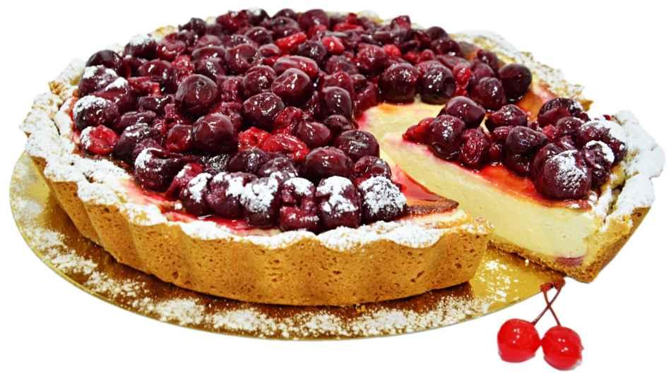 Начинка для сладких пирогов