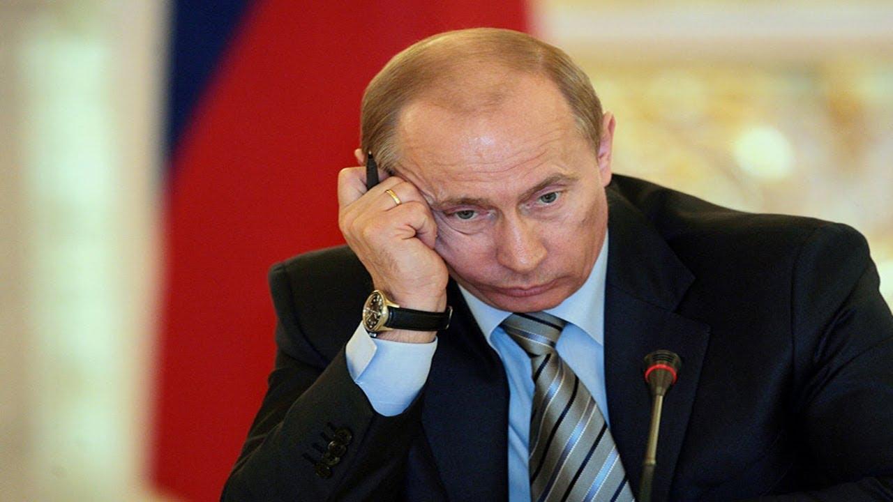 Почему Путин поддержал пенсионную реформу