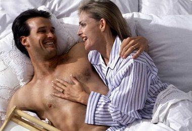 Какая связь между сексом и холестерином