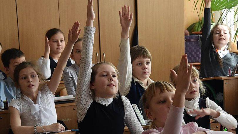 Образование в России