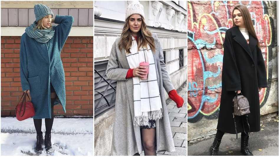 Как выбрать идеальное пальто