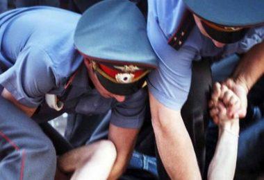 Уфимское изнасилование в полиции