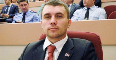 Депутат Николай Бондаренко пытался прожить на 3.5 тыс в месяц