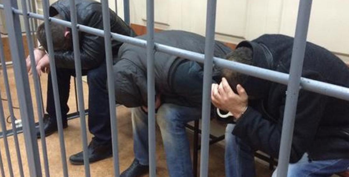В Москве раскрыта и задержана банда черных риелторов