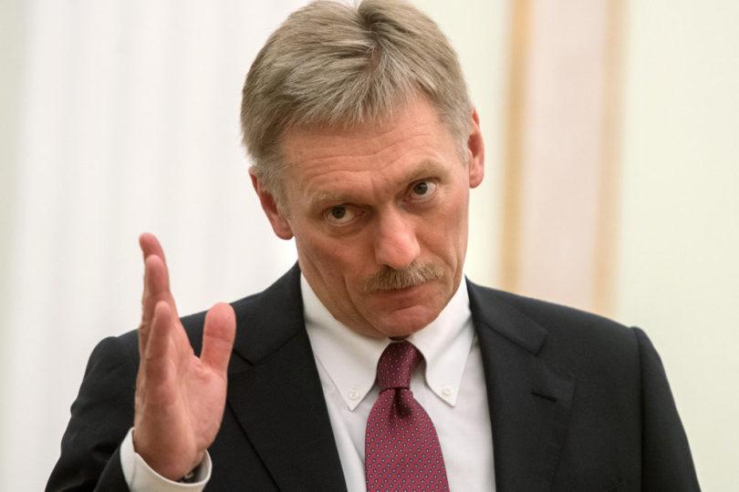 почему РФ вводит санкции против Украины