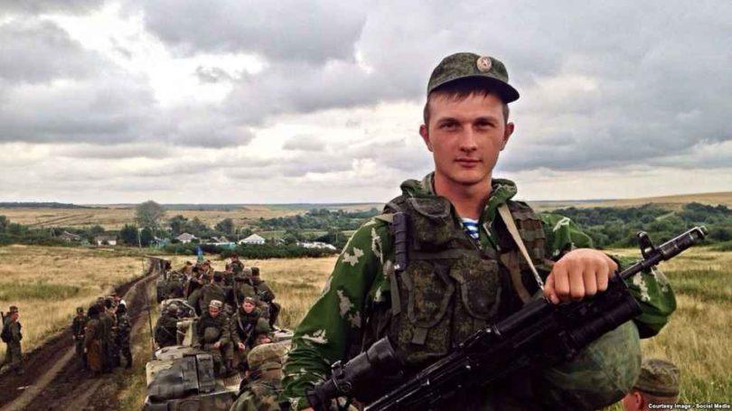 военные выборы Украины