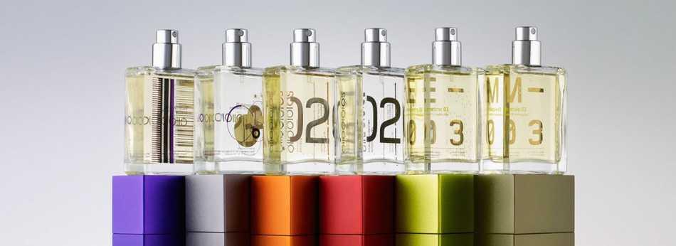 Аромат парфюмерии Escentric Molecules