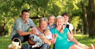 Мутация гена LRP5 сохранила жизнь семьи