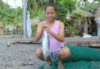 беременна от рыбы