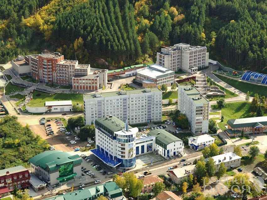 Уникальные программы лечения на Алтае в Белакурихе
